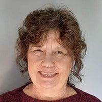 Headshot of speaker Barb Cabral