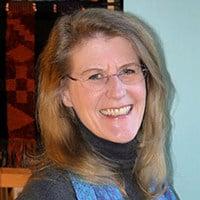 Headshot of speaker Deb Essen