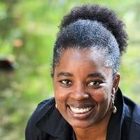 Headshot of speaker Jennifer Williams