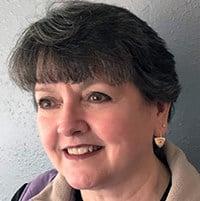 Headshot of speaker Robin Spady